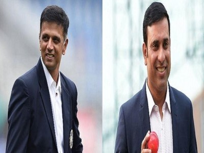 Rahul Dravid applies for Team India head coach post, VVS Laxman likely to take over at NCA