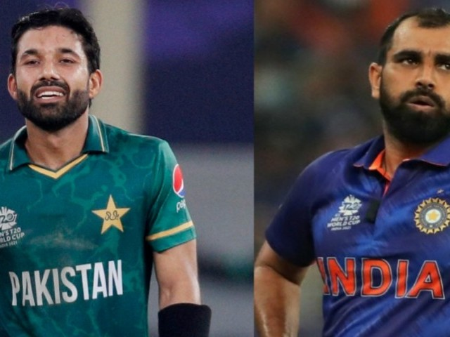 Shami one of the best bowlers in world: Pakistan's Rizwan urges people to show respect