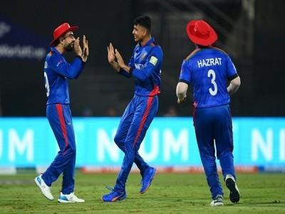 T20 WC: Mujeeb's fifer, Rashid's four-fer help Afghanistan thrash Scotland by 130 runs