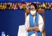 New cases of COVID mostly among those who are fully vaccinated: Mamata