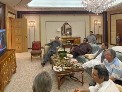 We want to take cricket forward with India: Pakistan PM Imran Khan