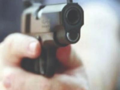 Lawyer shot dead in Noida