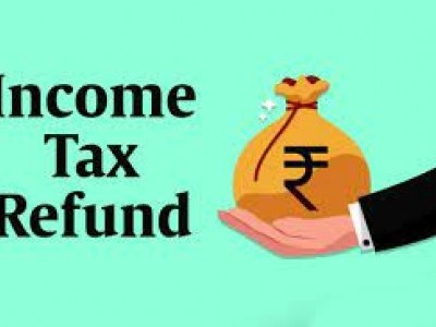 Income tax refunds of Rs over 1 lakh crore issued during this fiscal: CBDT