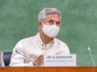 Indo-Pacific is a 'fact of life': Jaishankar