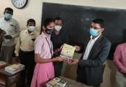 Kurma Rao takes charge of Udupi district