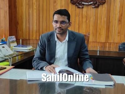 Utilise funds meant for SC/ST effectively: Udupi DC