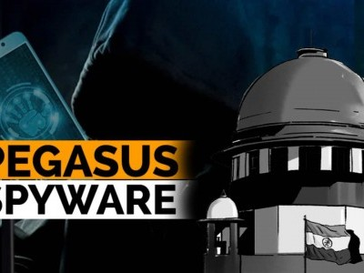 SC to pronounce order on Wed on pleas seeking independent probe into Pegasus snooping matter
