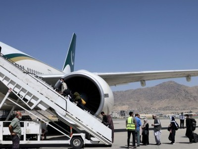 Qatar refuses responsibility of Kabul airport without clear agreements