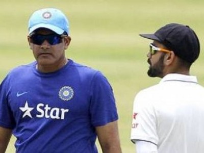 Ravi Shastri to step down as India coach after T20 World Cup, Anil Kumble likely to return