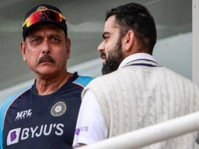 Achieved all I wanted, never overstay your welcome: Shastri gears up for end of India tenure