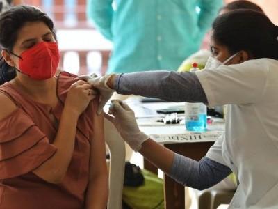 ویکسین دینے کے معا ملہ میں بنگلوروکا ملک میں پہلا مقام