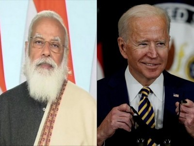 PM Modi, Joe Biden to hold bilateral meeting on September 24