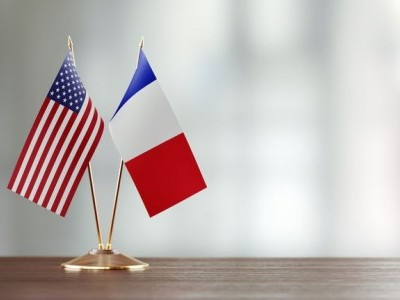 امریکہ اور فرانس میں تناؤ ٹرانس اٹلانٹک حکمت عملی کے لیے دھچکا