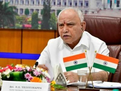 BJP leadership upset over B S Yediyurappa's comments on Modi wave