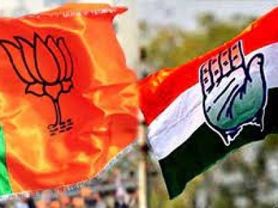 Cong made Charanjit Singh Channi CM for few months to grab Dalit votes in Punjab polls: BJP