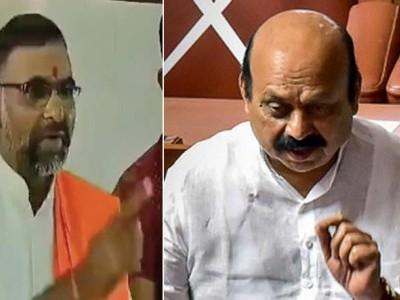 Threat to K'taka CM: Hindu Maha Sabha leader arrested