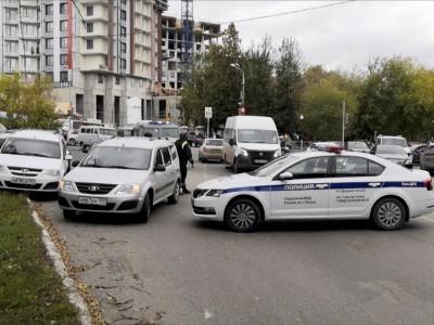 Eight dead in shooting at Russian university; gunman 'liquidated'