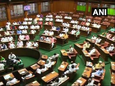 Karnataka Assembly session: Siddaramaiah, CM Bommai clash on inflation issue