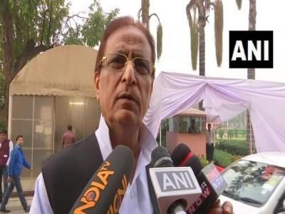 سیتا پور جیل میں اعظم خان سے ای ڈی افسران کی پوچھ گچھ