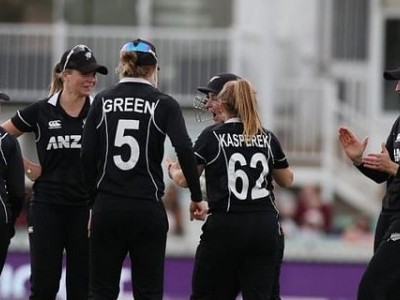 New Zealand women's cricket team receives bomb threat in Leicester