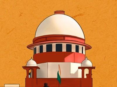 عدلیہ کا وقت ضائع ہونے سے بچانے کے لئے فرضی مقدمہ بازی پر قدغن ضروری: سپریم کورٹ