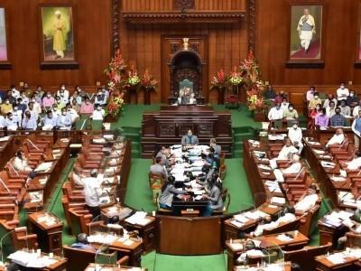 'کرناٹکا مذہبی مقامات تحفظ قانون' ۔ اسمبلی نے کیا منظور