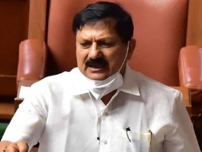 کرناٹک میں انسداد تبدیلی مذہب قانون لانے کا منصوبہ ، جبراً یا لالچ دلاکر مذہب بدلنے والوں کو بخشا نہیں جائے گا: اسمبلی میں وزیر داخلہ کا اعلان