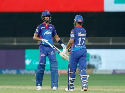 IPL 2021: Dominant Delhi moves to top spot after emphatic win against SRH