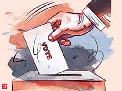 بہار میں پنچایت الیکشن کے پہلے مرحلہ کی ووٹنگ، 10 اضلاع کے 12 ڈویژن میں پولنگ
