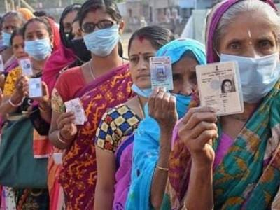 بہار: اورنگ آباد میں پنچایت الیکشن کے دوران تشدد، فائرنگ اور بوتھ پر قبضہ کی کوشش