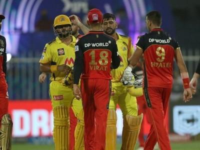 IPL 2021: Dhoni's men beat Kohli's boys by six wickets to make it two wins in a row