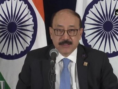 Quad leaders discussed Afghan situation, challenges in Indo-Pacific: Shringla