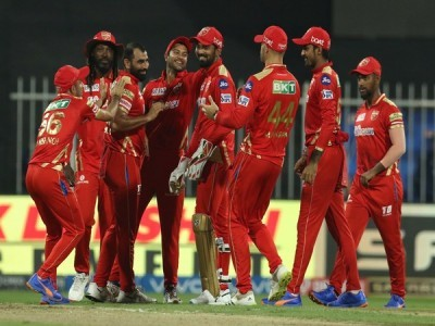 IPL 2021: PBKS hold nerve to beat SRH in low-scoring thriller