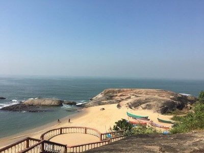 Tourism picks up in Dakshina Kannada district with easing of restrictions